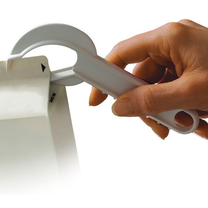 Brix design a s tiptop carton opener
